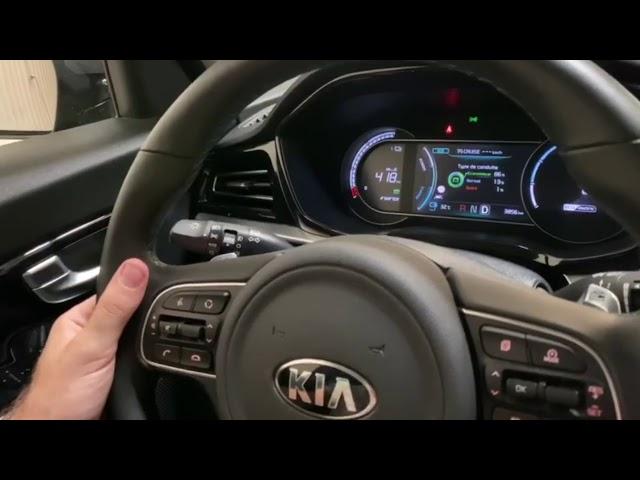 ♻️TUTO♻️ Comment récupérer un maximum d'autonomie sur Kia E-Niro