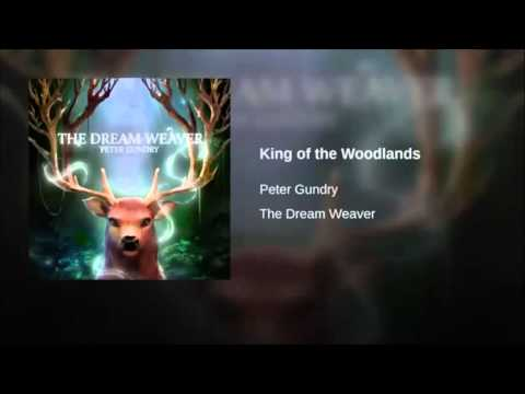[Album] Peter Gundry - The Dream Weaver