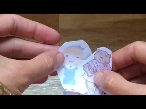 025 Three Bears Plain Cut Outs. English Russian Chat. Kids.