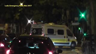 VPSP, Ambulance,  Fédération Française, sauvetage et secourisme en Urgence Paris