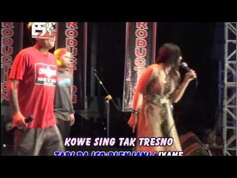 Janji Tresno - Yeyen Vivia feat. Stress Royal [OFFICIAL]