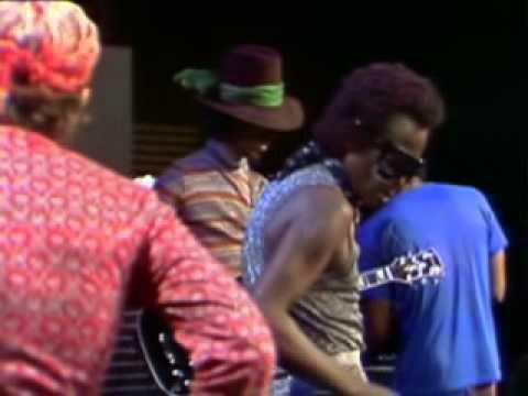 Miles Davis - Ife   Montreux 1973 part 2