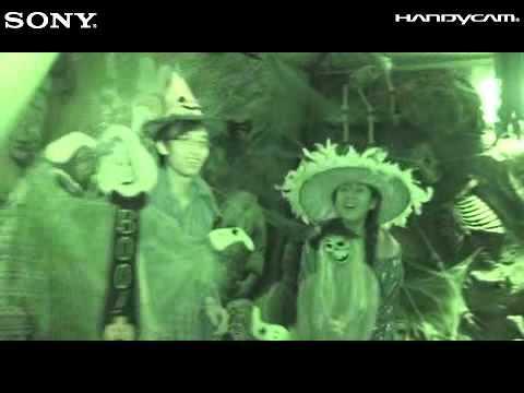 Sony X Ocean Park Halloween 2008 (01/11 10:51PM)