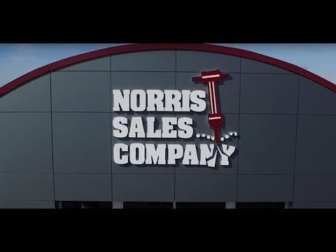 Norris Sales Company Incorporated