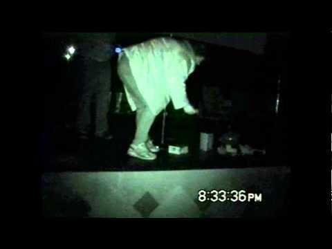 Mounds Theatre Spirit Box Session : St. Croix Paranormal