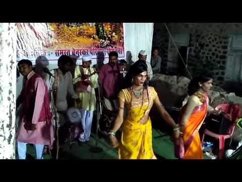 Jagran  gondhal ,Ramdas dhumal,aurangabad