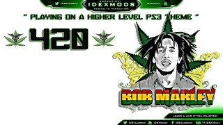 """[PS3/THEME] 420 """"Ps3 Theme i Use"""" + [DOWNLOAD]"""