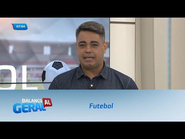 Futebol: Fluminense foi eliminado da Copinha pelo CRB