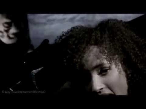 Ray Dee Ohh - Jeg vil la' lyset brænde (1990) - Musik video