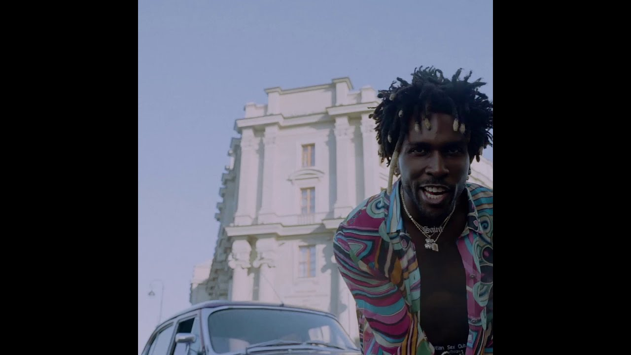 Download SAINt JHN - I Can Fvcking Tell (Official Video)