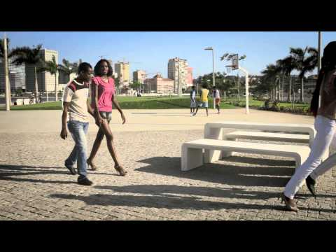 Baía de Luanda - Nova Vida