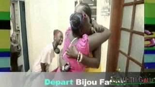 Sen P'Tit Gallé - Départ des candidats éliminés - 26 Septembre 2012