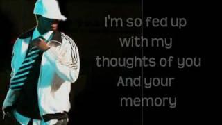 Ne-yo - so sick with lyrics on screen