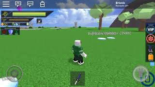 ROBLOX | HIDING IN THE BRUSH ALONG THE LEGENDARY UNION MAP ¶° ¶