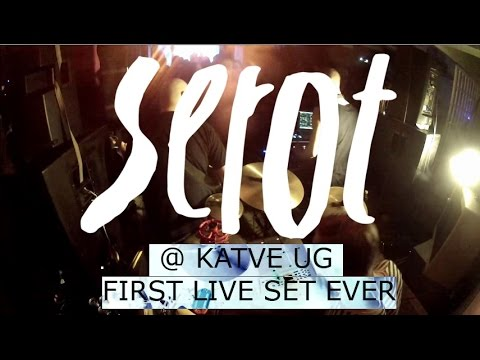 Serot - House / Techno band live