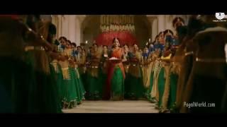 Bahubali 2 song khana So Ja Jar