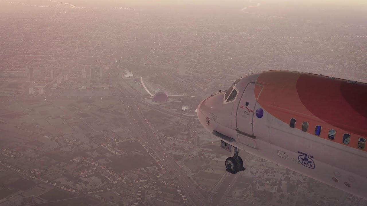 Latinwings Simulations - Flight Simulator Sceneries