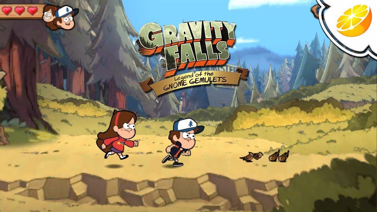 Gravity Falls: Legend of the Gnome Gemulets | Citra Emulator (GPU Shaders,  Full Speed!) | 3DS