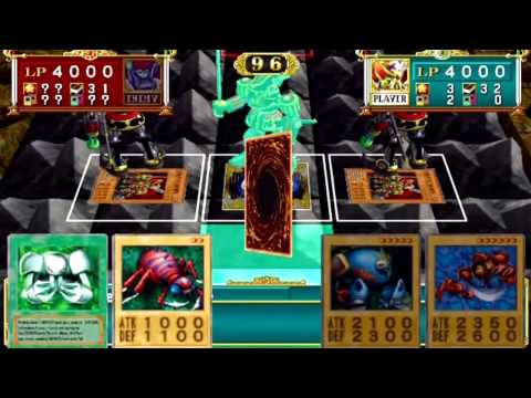 Vs Tristan/Mai [16] Yu Gi Oh! The Duelists of the Roses (PS2)