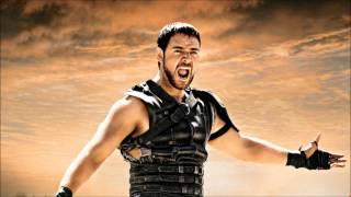GLADIATOR BATTLE THEME: Barbarian Horde [cut version]