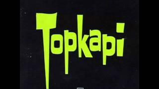 Topkapi (1964) - Manos Hadjidakis - A Lincoln Automobile