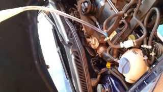 Liqui Moly Diesel Purge Golf TDI PD130