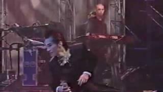 SOFT BALLET ROCKSHOW EGO DANCE 1991/06/07.