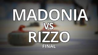 "2018 ONT Senior Championship WOMEN""S FINAL - MADONIA vs RIZZO"