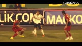 Cristiano Ronaldo Vs Ricardo Quaresma - Portuguese Stars - 2011/2012 [HD]