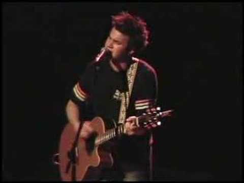 Howie Day - 03 - She Says - Live 05-10-2002