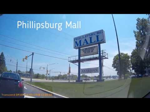Phillipsburg Mall (dead mall) Full Video
