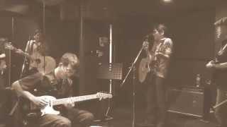 バンド練習の前に演ってみました。