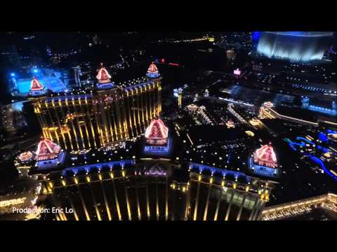 Night of the City - Macau