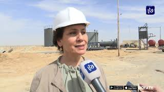 آمال معقود على حقل حمزة النفطي لرفع انتاجية الأردن للطاقة المولدة للكهرباء - (5/3/2020)