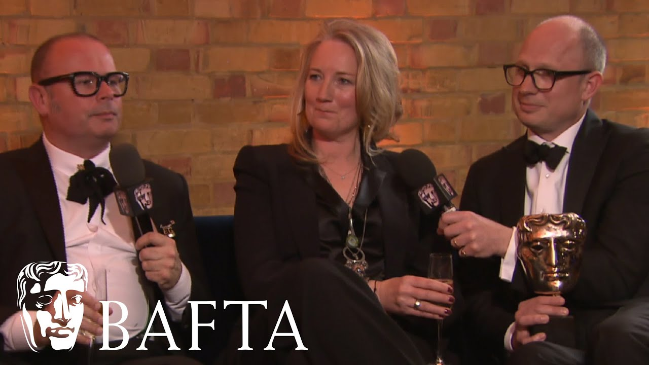 The Sound Of Music Live Wins Entertainment Craft Team Bafta Tv Craft Awards 2016 Youtube