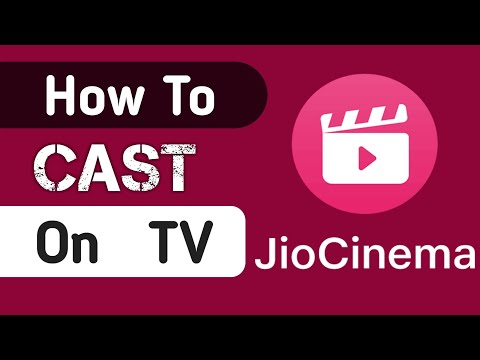 How To Cast Jio Cinema On Screencasting Without Root