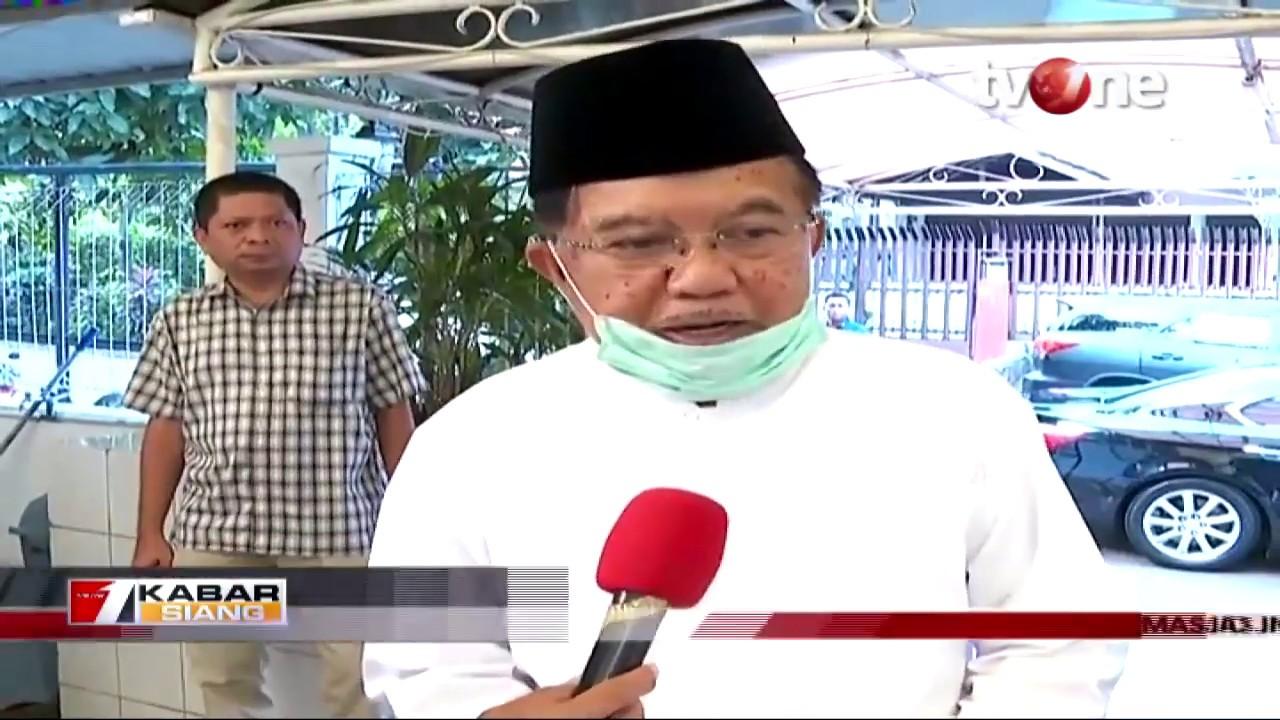 Tangkal Corona di Masjid | Kabar Siang tvOne di Lokasi (9/3/2020)