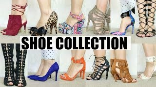 Shoe Collection 2016