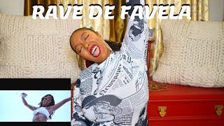 Baixar MC Lan, Major Lazer, Anitta - Rave De Favela ( Reaction Video)