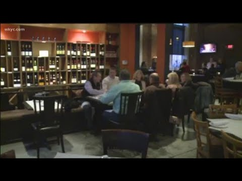 Ohio Gov. DeWine orders all bars, restaurants to close starting Sunday