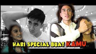 SURPRISE ULANG TAHUN AUREL DAPET KADO MOBIL BARU