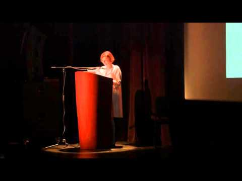 Lecture by Stephen Bates