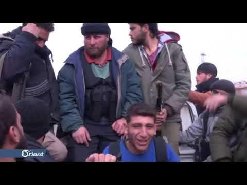 ميليشيا أسد الطائفية تقوم بحملة دهم واسعة في عسال الورد بريف دمشق