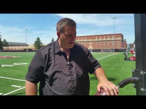Washington State Football Preview 2017 Trevor Matich