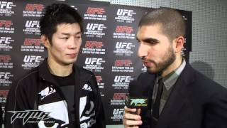 Hatsu Hioki Wants to Fight More Before Getting Title Shot