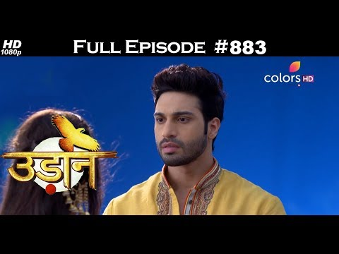Udann Sapnon Ki - 5th October 2017 - उड़ान सपनों की - Full Episode