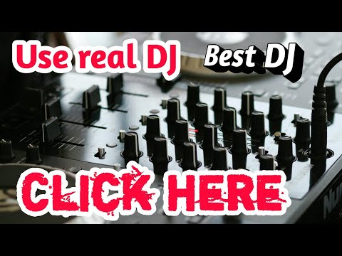 Best DJ App For Android | Top DJ Apps | Real DJ Apps For Android