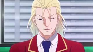 Добро пожаловать в класс превосходства 1 серия / Youkoso Jitsuryoku Shijou Shugi no Kyoushitsu e