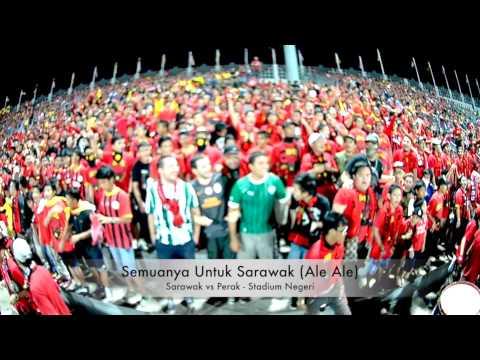 GB13:TV Oh Sarawak (Ale Ale)