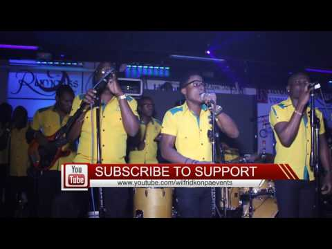 Septentrional -  Sa se Twop  Live Video Performance @ Rumbass [ 12/ 2/ 16 ]